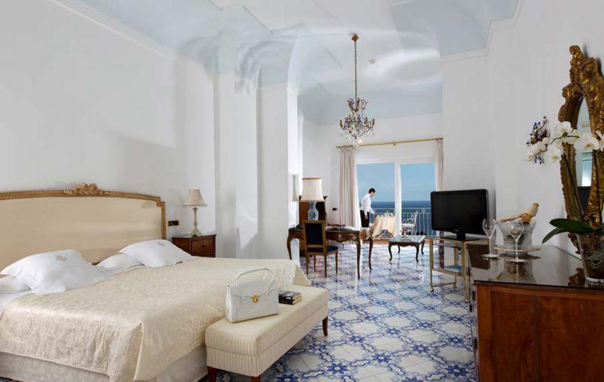 Grand Hotel Quisisana Junior suite