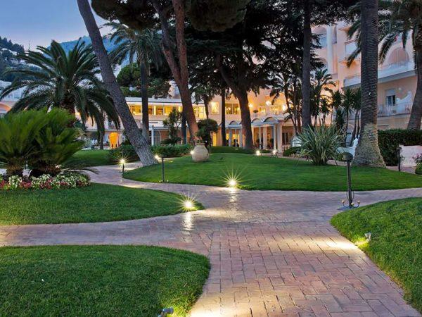 Grand Hotel Quisisana Park View