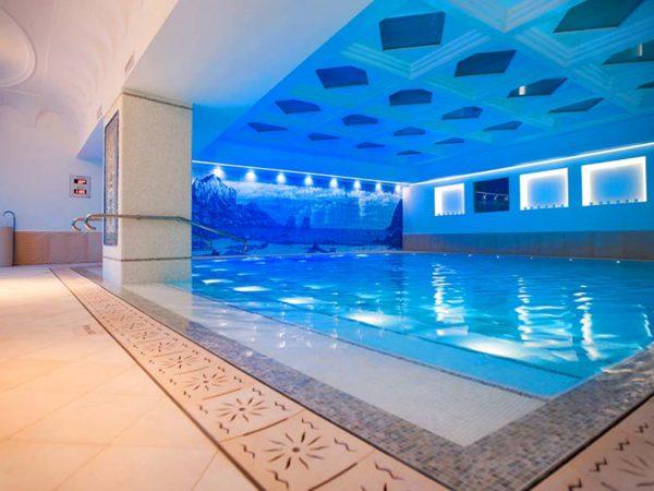 Grand Hotel Quisisana Pool