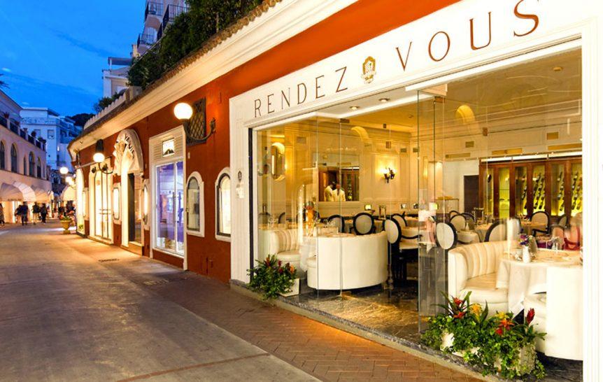 Grand Hotel Quisisana Rendez-Vous