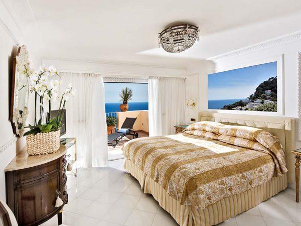 Grand Hotel Quisisana Suites