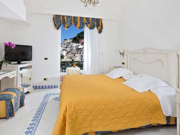 Grand Hotel Quisisana Superior room