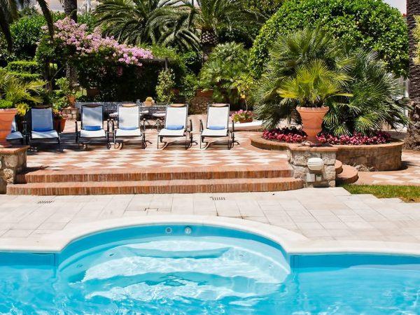 Grand Hotel Quisisana Villa Camerelle