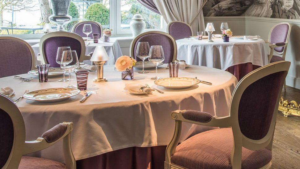 Grand Hotel du Lac Vevey Seasons