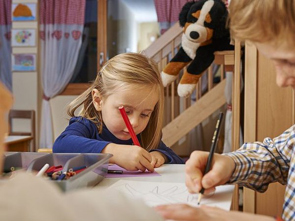 Gstaad Palace Kids Programme