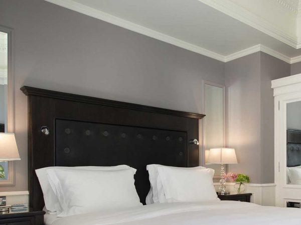 Hassler Roma Grand Deluxe Room