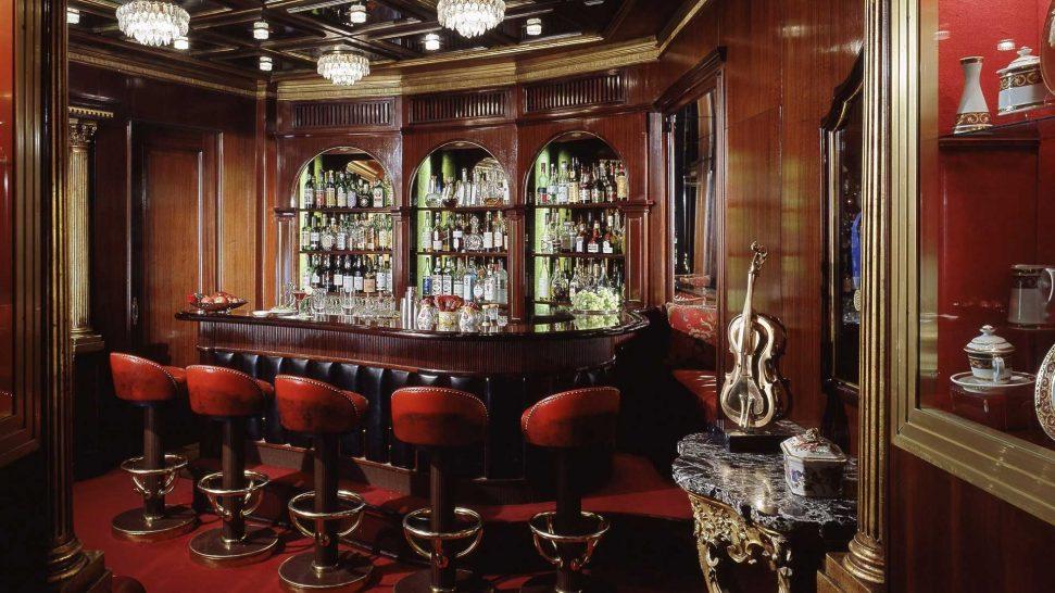 Hassler Roma Hassler Bar