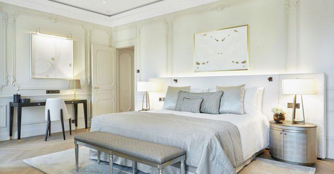 Hotel De Paris Monte Carlo Exclusive Room Casino View