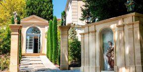La Villa Gallici Hotel and Spa