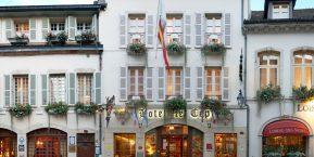 Hôtel Le Cep & Spa Marie, Burgundy