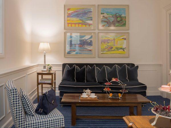 Hotel Lungarno Studio