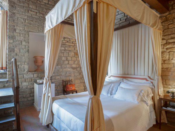 Hotel Lungarno Studio Tower Suite