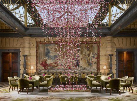 Hotel Metropole Monte Carlo
