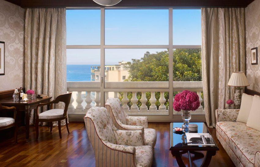 Hotel Metropole Monte Carlo Azur Suite