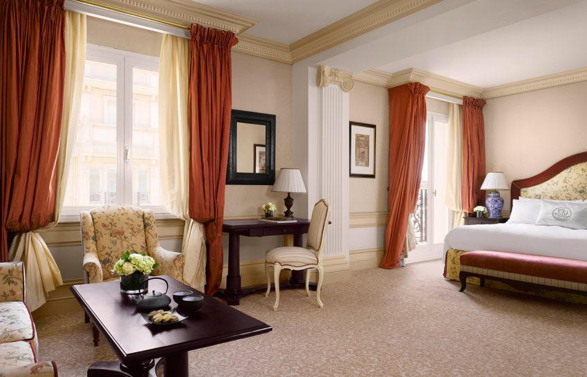 Hotel Metropole Monte Carlo Deluxe junior suite