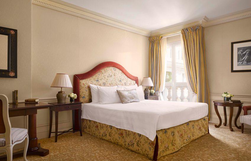Hotel Metropole Monte Carlo Deluxe roomHotel Metropole Monte Carlo Deluxe room