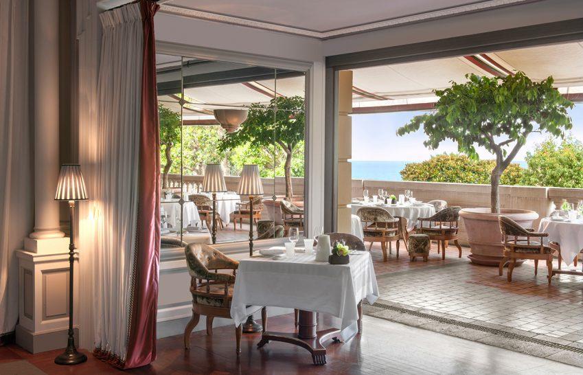 Hotel Metropole Monte Carlo Joel Robuchon