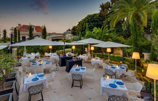 Hotel Metropole Monte Carlo Odyssey