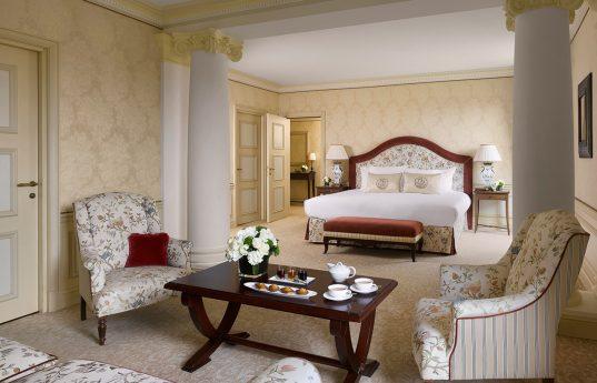Hotel Metropole Monte Carlo Prestige Junior Suite