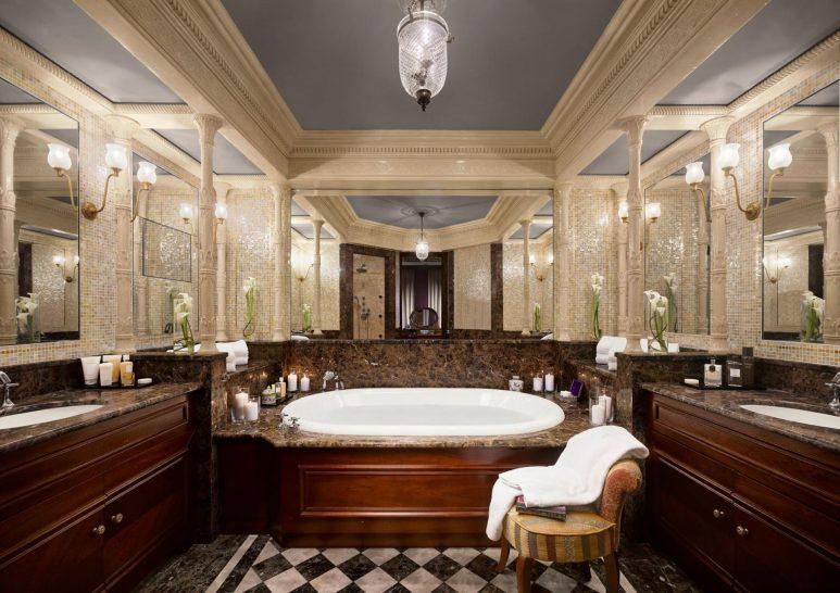 Hotel Metropole Monte Carlo Suite Carre d Or