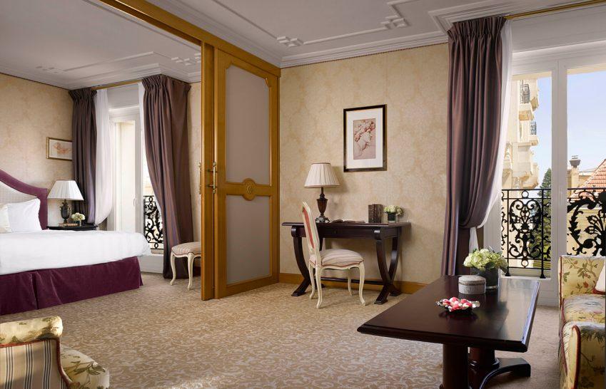 Hotel Metropole Monte Carlo Superior junior suite