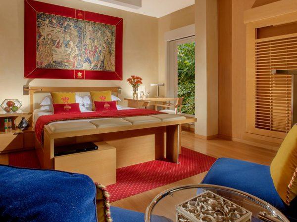 Hotel Raphael Richard Meier Executive Deluxe