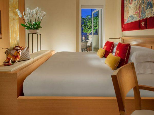 Hotel Raphael Richard Meier Executive Deluxe with Terrace