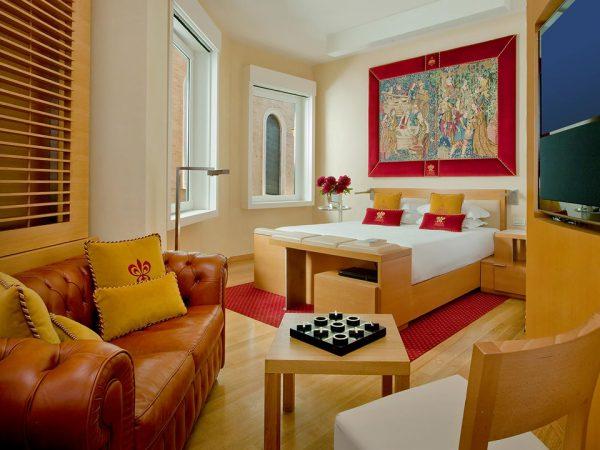 Hotel Raphael Richard Meier Executive Suite