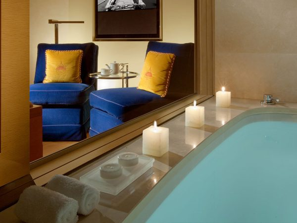 Hotel Raphael Spa