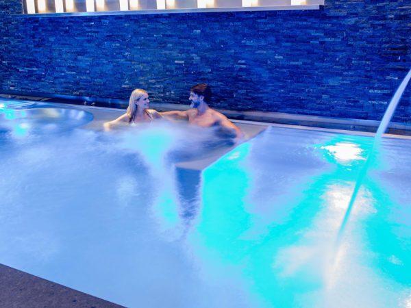 Hotel Schweizerhof Bern and The Spa Pool