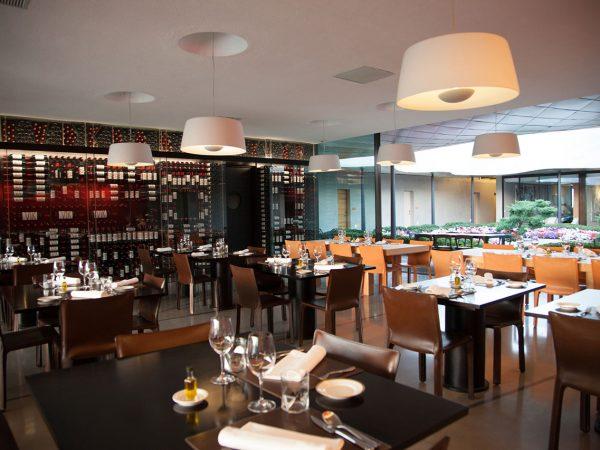 Hotel Vik Chile Bar