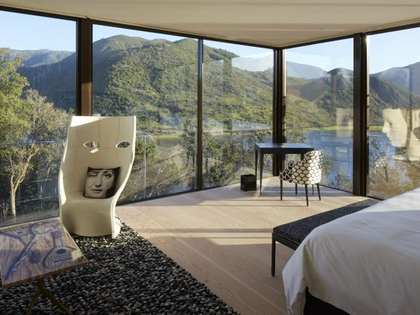 Hotel Vik Chile F Master Suite