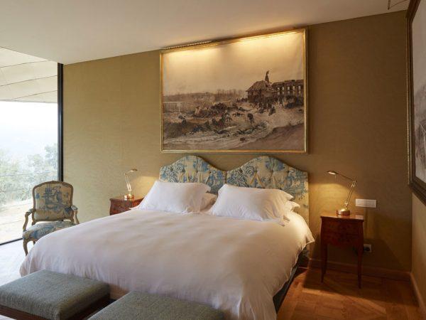 Hotel Vik Chile Louis Louis