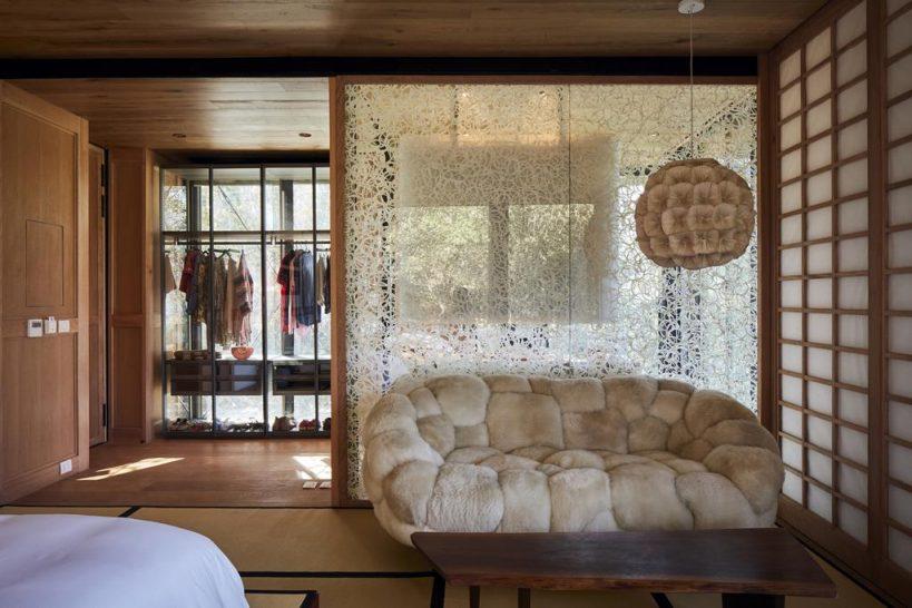 Hotel Vik Chile Luxury suite