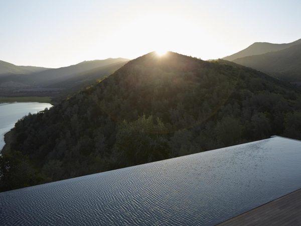 Hotel Vik Chile Pool