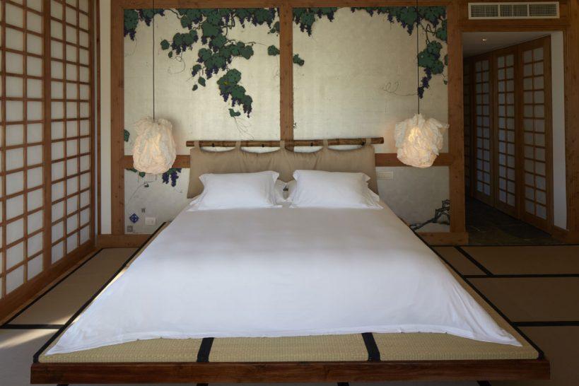 Hotel Vik Chile Master Suite