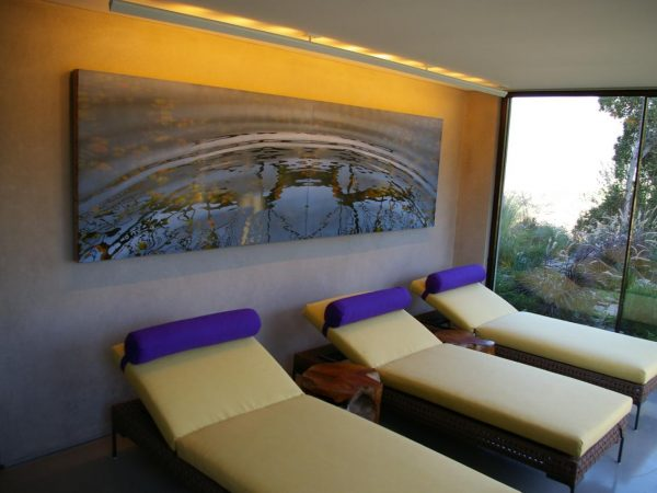 Hotel Vik Chile Spa