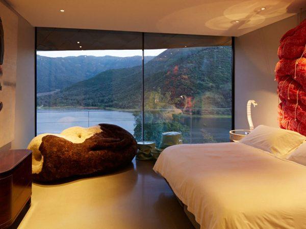 Hotel Vik Chile The Marcela