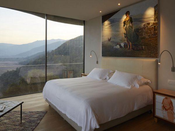 Hotel Vik Chile VIK Master Suite