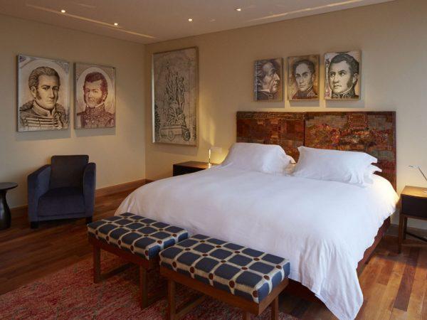 Hotel Vik Chile Vicky Money