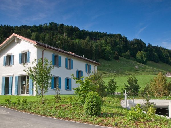 Hotel Villa Honegg Dependance