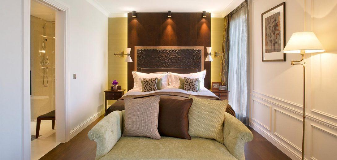 Hotel Villa Honegg Superior Room