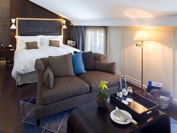 Hotel Villa Honegg classic Room Top