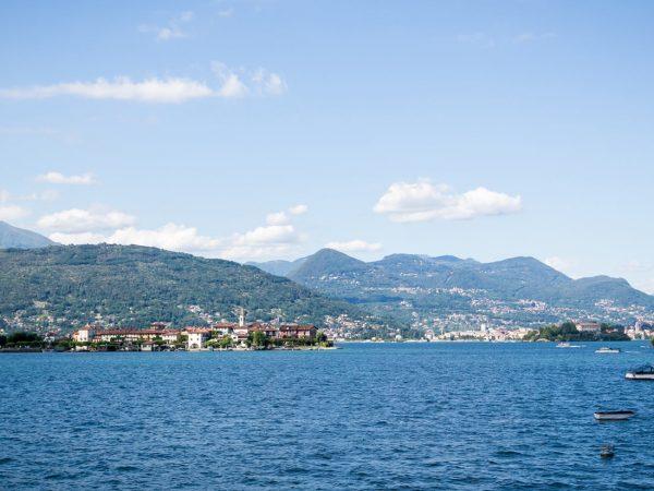 Hotel Villa e Palazzo Aminta Borromeo Islands