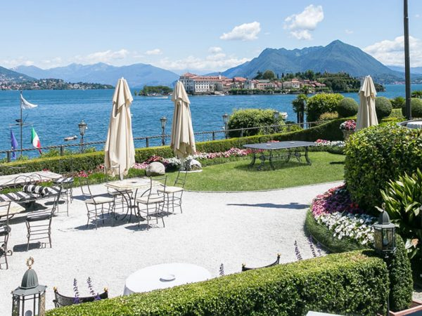 Hotel Villa e Palazzo Aminta View