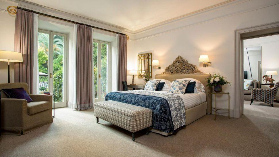 Hotel de Russie Classic Suite