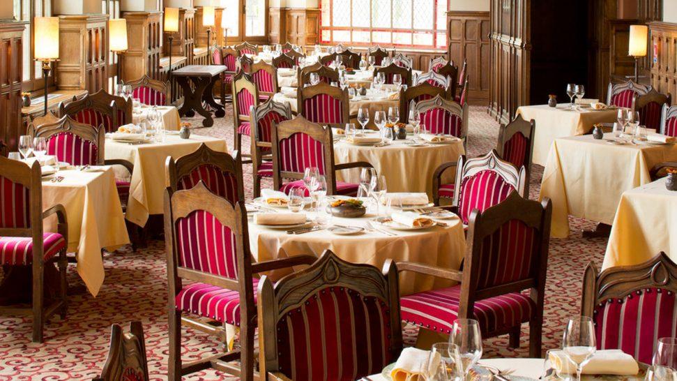Hotel de la Cite Carcassonne La Barbacane