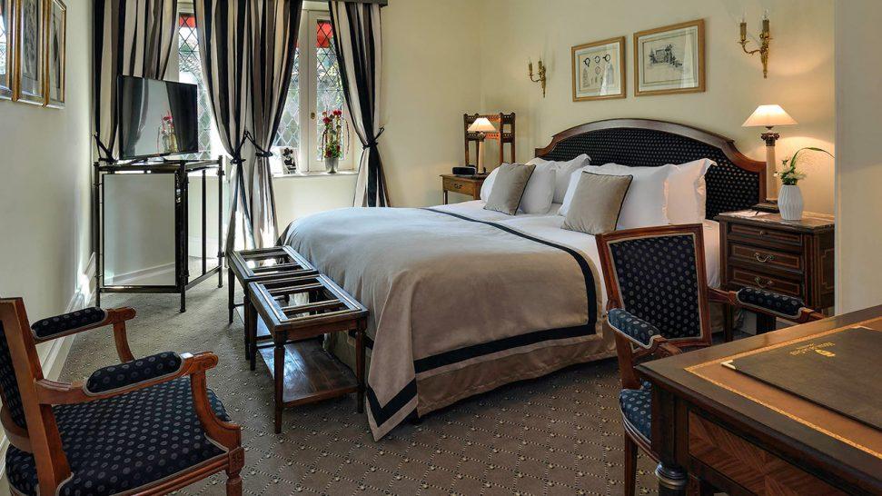 Hotel de la Cit Carcassonne Standard Room, 1 Single Bed