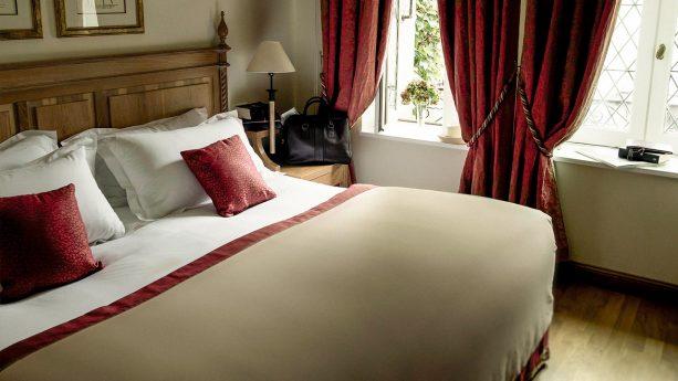 Hotel de la Cit Carcassonne Superior Room, 1 King Size Bed