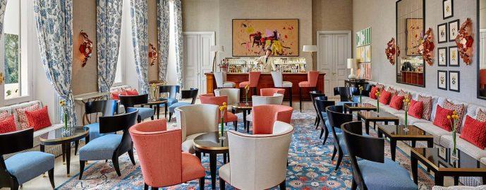 Hotel du Cap Eden Roc Bar Bellini